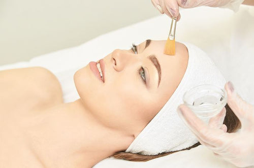 Illuminize Chemical Peel Service