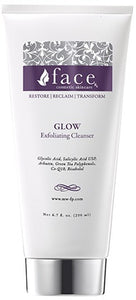 GLOW EXFOLIATING CLEANSER