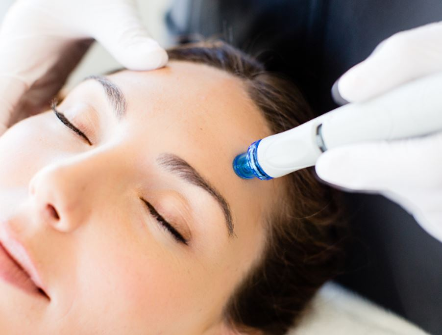 Age-Refinement HydraFacial® Service