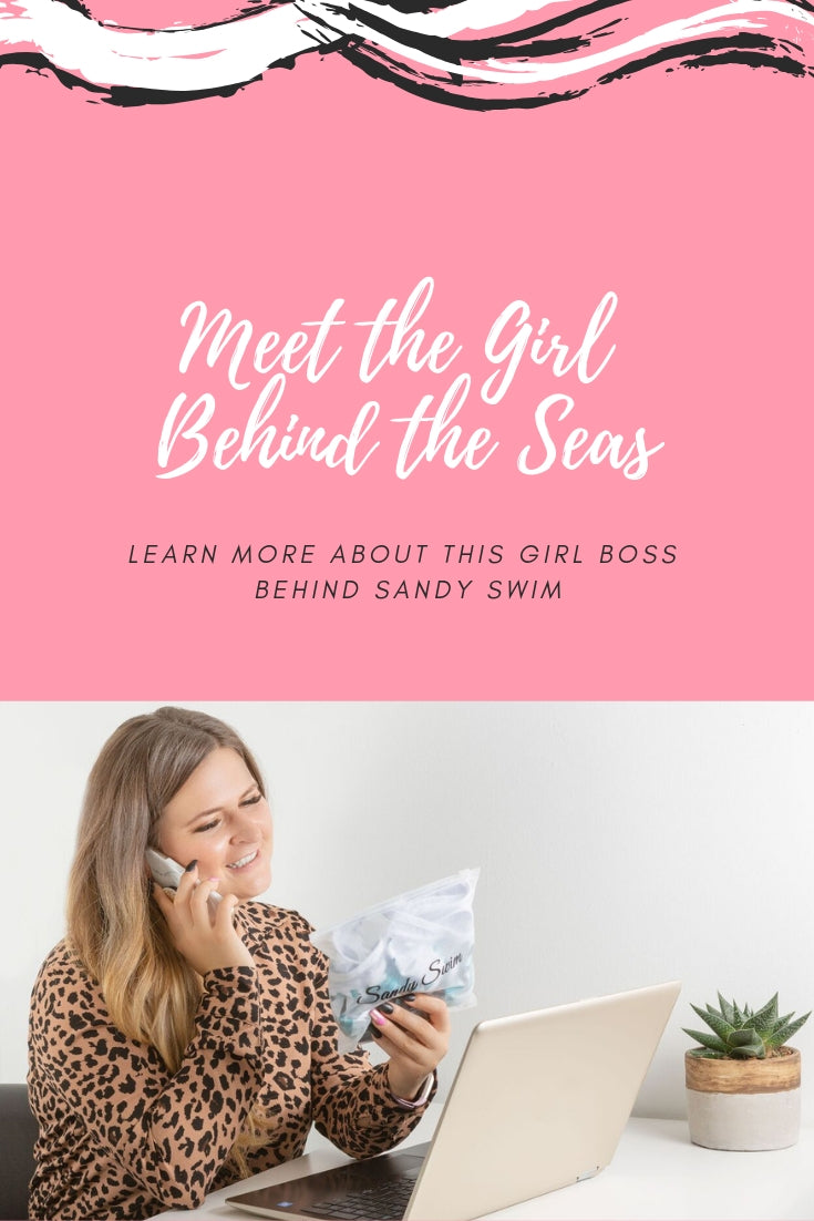 Meet the Girl Behind the Seas