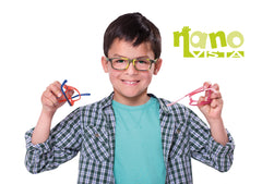 Nano Vista kids glasses