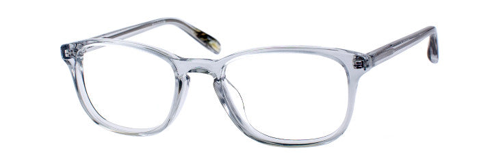 Hayden prescription glasses frame in crystal