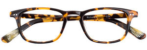 Richard prescription glasses frame in dark tortoise