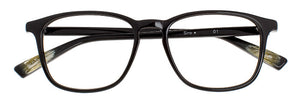 Siro prescription glasses frame in black