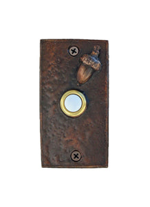 Rectangle Acorn Doorbell