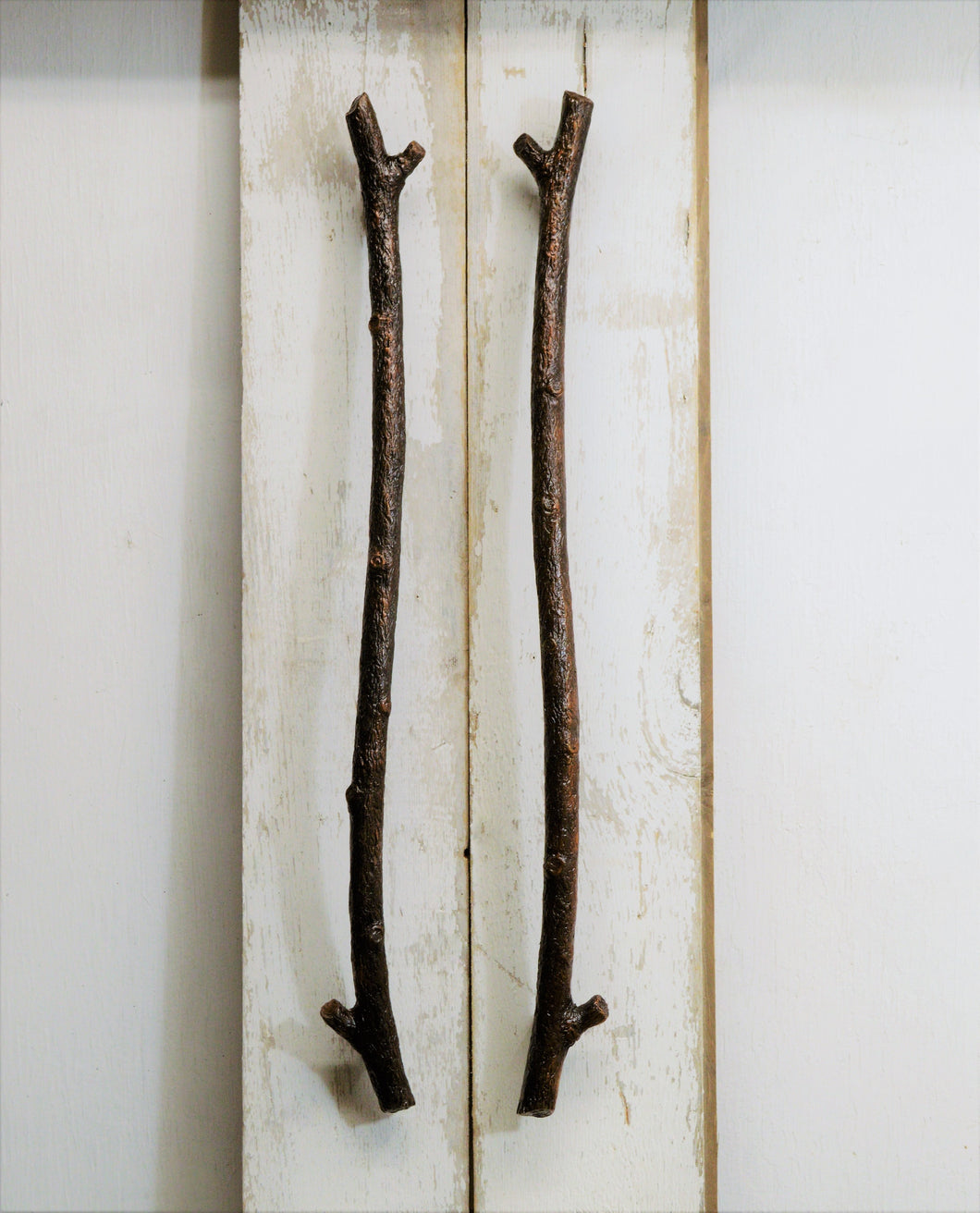 Willow Branch Refrigerator & Appliance Pulls