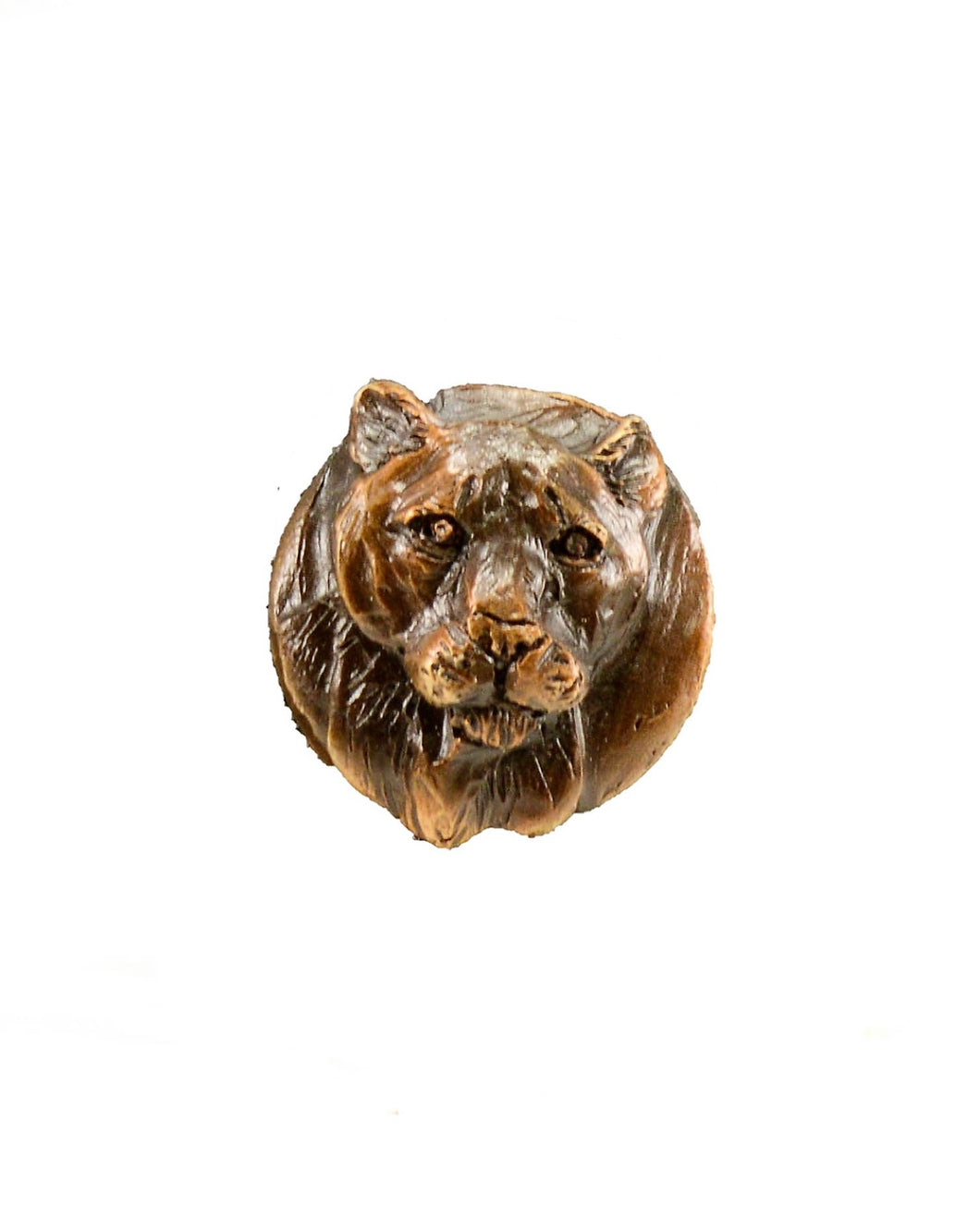 Cougar Knob - Traditional | Timber Bronze | Oregon