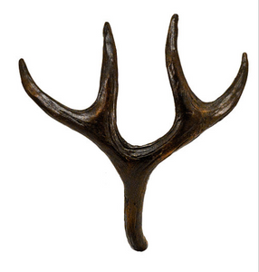 Antler Pull | Timber Bronze | Oregon