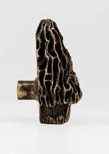 Load image into Gallery viewer, Morel Mushroom Knob (1) | Timber Bronze | Oregon