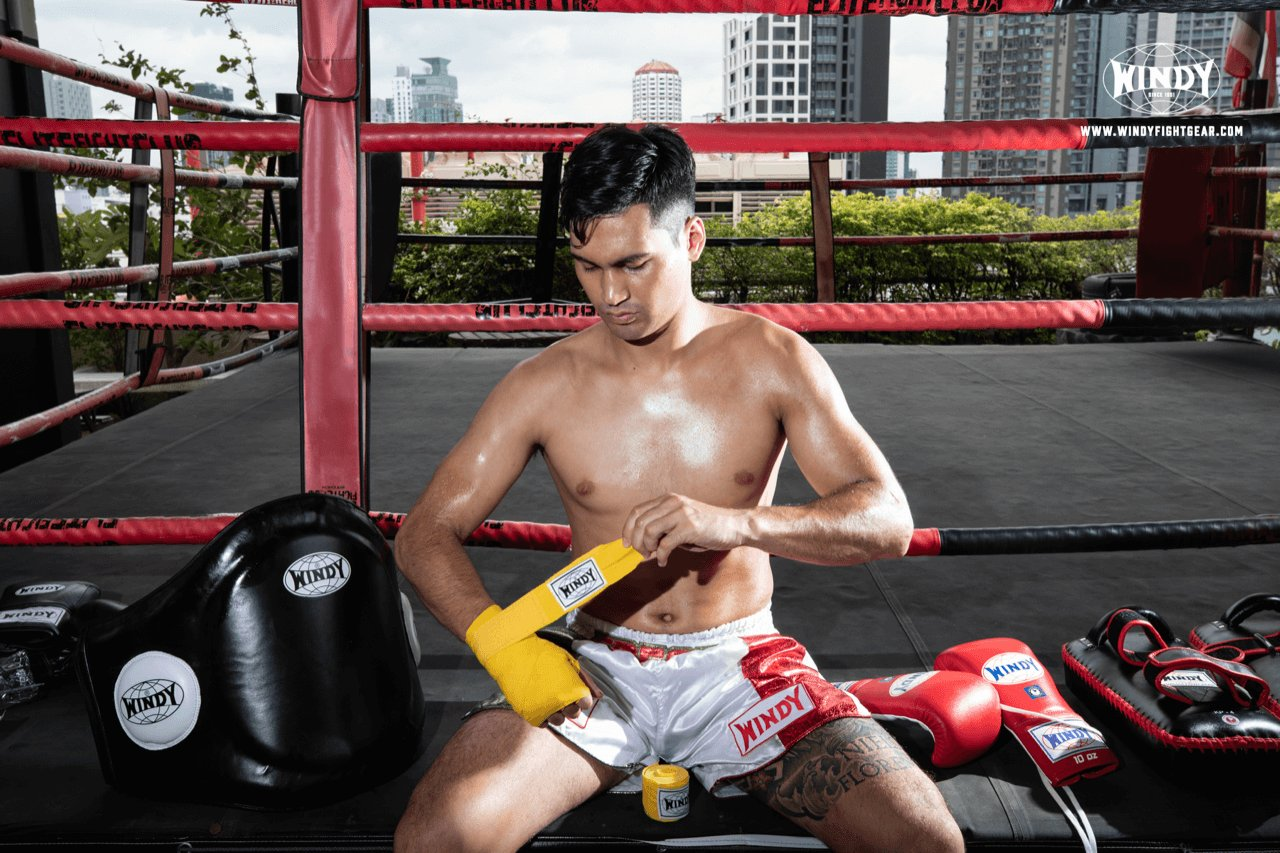 Windy Fight Gear ® Catalog