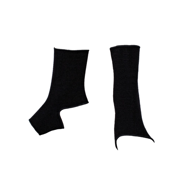 Ankle Guards - Windy Fight Gear