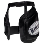 Thigh Protectors - Windy Fight Gear
