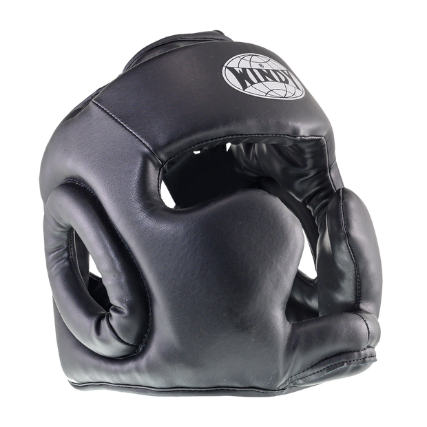 Full Face Head Guard - Windy Fight Gear