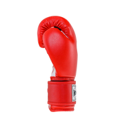 Kids Boxing Gloves - Red - Windy Fight Gear