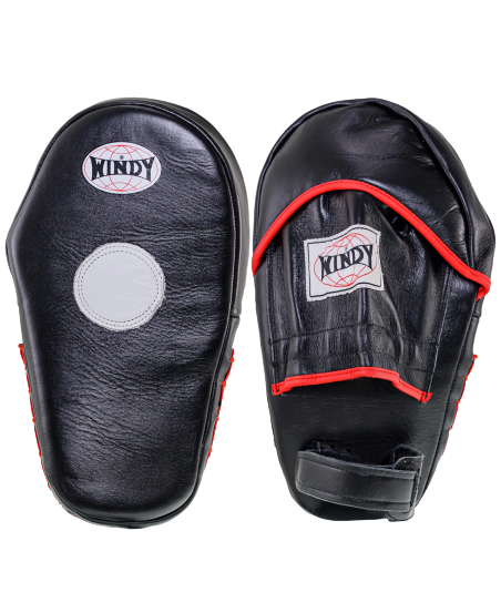 Multi-Functional Pads - Windy Fight Gear