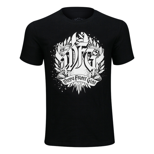 Windy WFG T-Shirt - Windy Fight Gear