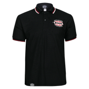 Windy Classic Polo - Black - Windy Fight Gear
