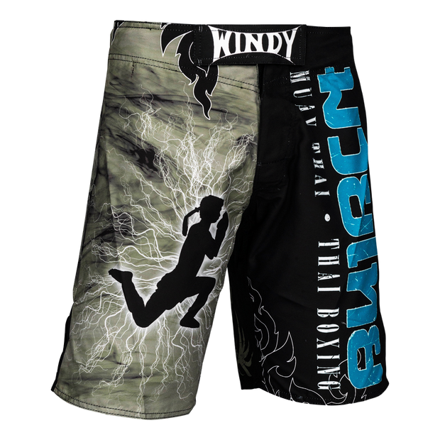 Windy Classic Muay Thai Shorts - Windy Fight Gear
