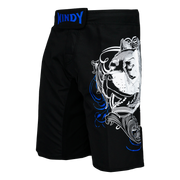 Windy Bulldog MMA Shorts - Windy Fight Gear