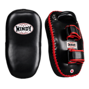 Curved Kicking Pad - KP8 - Windy Fight Gear