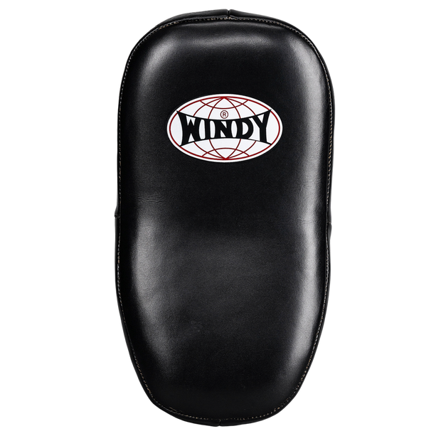 Curved Kicking Pads - KP8 - Windy Fight Gear