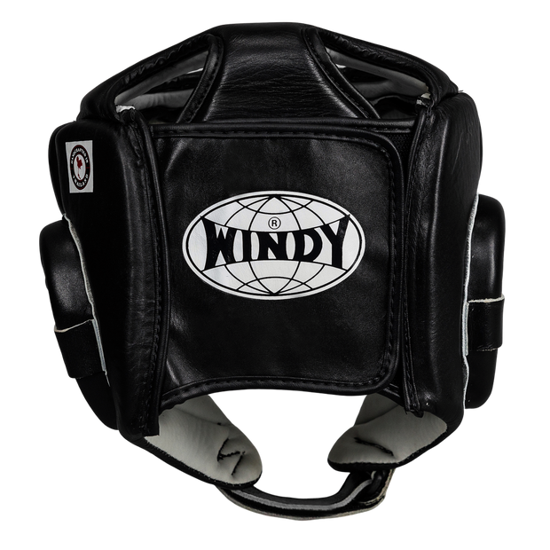 Head Guard (Olympic Model) - Windy Fight Gear