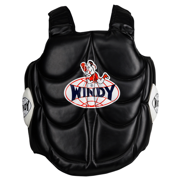 Windy Body Protector - Windy Fight Gear