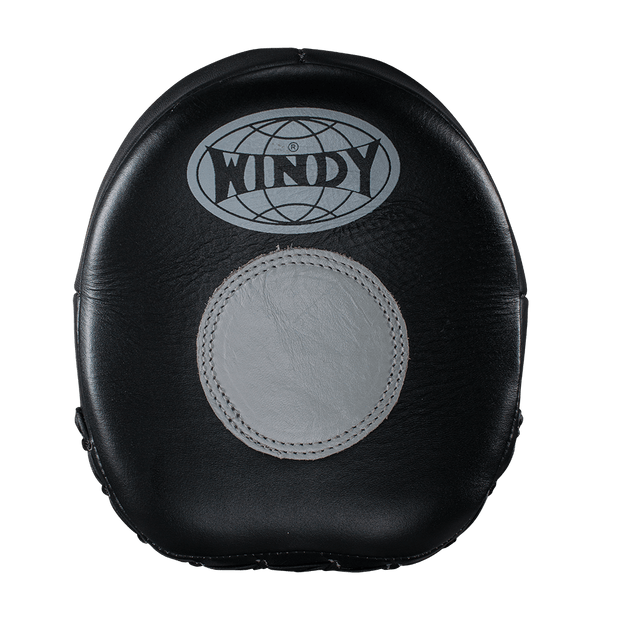 Agility Focus Mitts - Windy Fight Gear