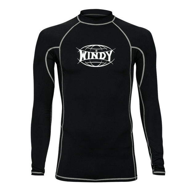 Compression Shirt - Windy Fight Gear