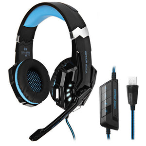KOTION EACH G9000 Gaming Headphone 7.1 Surround