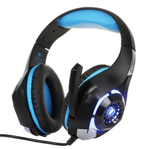 GM - 1 Over-ear Gaming Headset for PS4