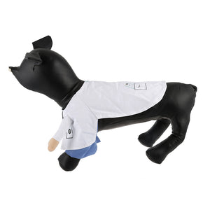 Funny Pet Dog Cat Halloween Costume Clothes