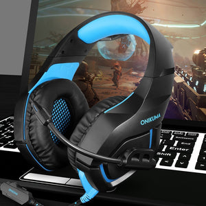 ONIKUMA K1S Game Headset