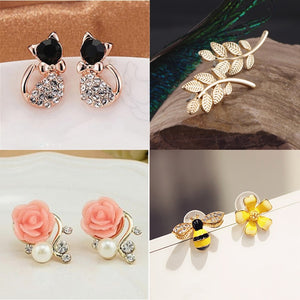 Quality Design Earrings