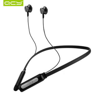 QCY BH1 Active Noise Cancelling Bluetooth Headphones