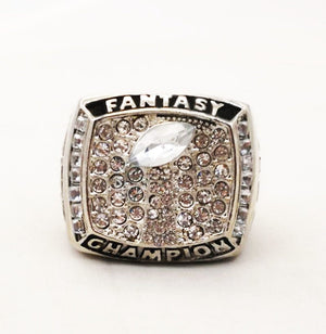 2018 Football Championship Ring for Fans