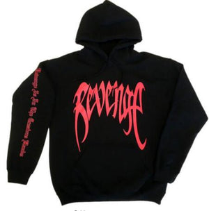 Revenge XXXTentacion Kill MENS Hoodie Sweatshirt for Men Women