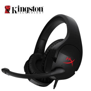 Kingston HyperX Cloud Stinger Auriculares Headphone Steelseries Gaming Headset with Microphone
