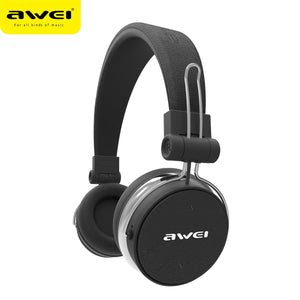 AWEI A700BL Bluetooth Headset with Microphone Wireless Headset Wireless Headset