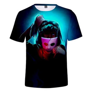 Sally Face 3D T-shirt