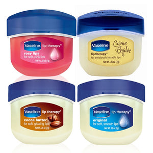 Lip Makeup Care Vaseline Lip Therapy Petroleum Jelly