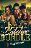 Crazy Bitches  (5 Book Bundle)