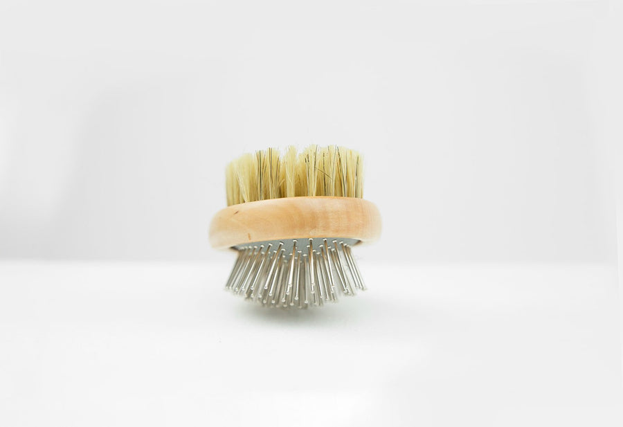 Max-Bone x CD - Milo Double Sided Brush
