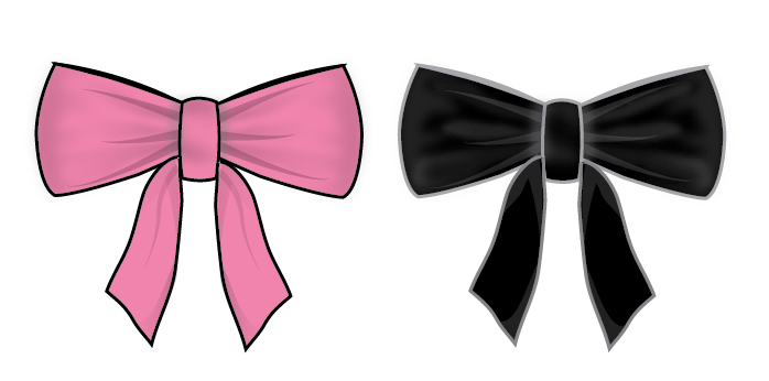 Fox Named Todd x CD - Everyday Choupette Sailor Bow Tie