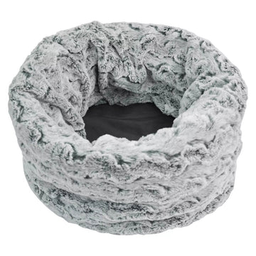 P.L.A.Y. Pet X CD - Snuggle Bed (Husky Gray)