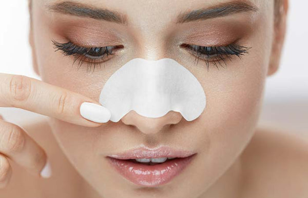 How to Removal Blackhead from Nose-5 things we can use in home.