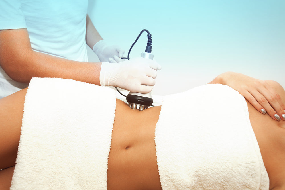 What Is Ultrasonic Cavitation and How Does It Work?