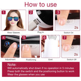 Upgrade Laser Picosecond Pen Tattoo Freckle Mole Spot Removal Pen - ibeautyneed