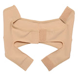 Facial Lifting Belt V Line Mask Neck Compression Double Chin Strap - ibeautyneed