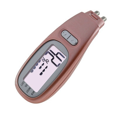 Skin Tester With LCD Display For Moisture Oil Content Digital Moisture Analyzer Monitor-iBeautyneed